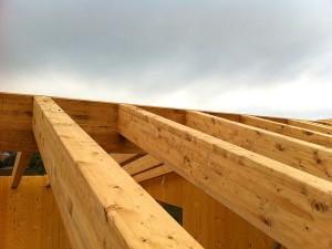 Realizzazioni case in legno biholz case in legno - Casa in legno economica ...
